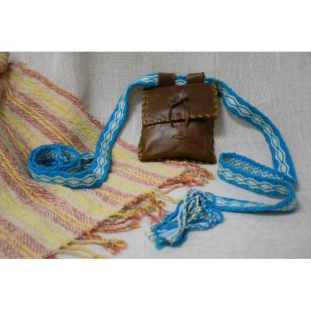 Etno torbica moška za pas