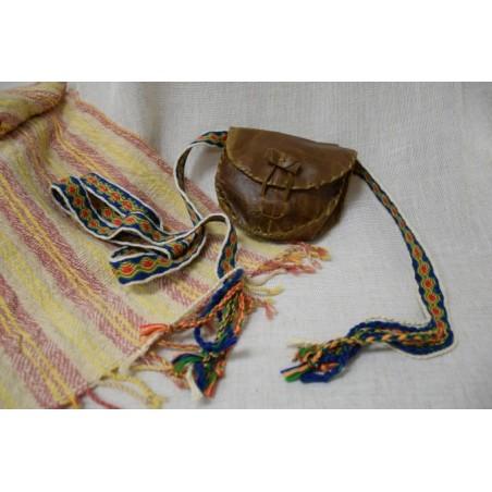 Etno torbica ženska za pas