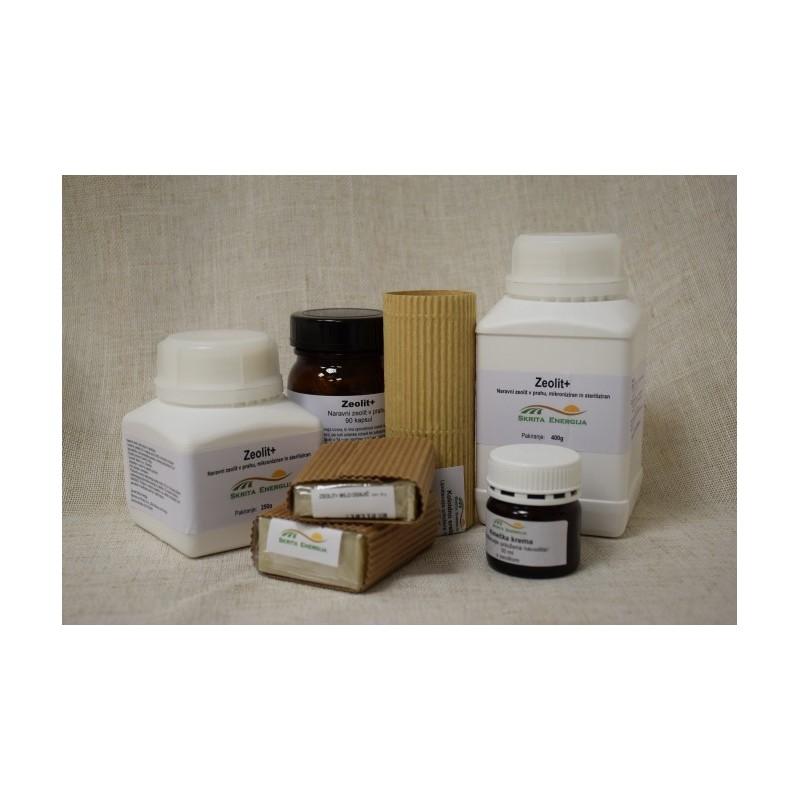 Zeolite+ powder 400g